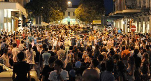 Salta Festalonga a Conegliano, impossibile farla con le norme anti-contagio