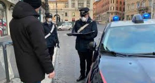 Il gruppo Geox-Diadora dona 2mila mascherine ai Carabinieri di Treviso