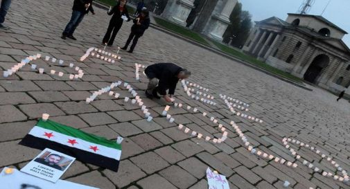 Siria, 8 anni dal sequestro di Padre Dall'Oglio, appello a Draghi