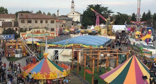 Treviso, Fiere di San Luca prolungate a 3 settimane e torna il Luna Park