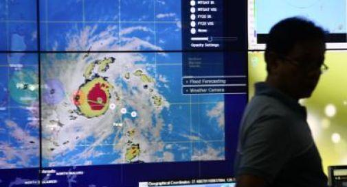 Hagupit colpisce le Filippine, almeno quattro morti