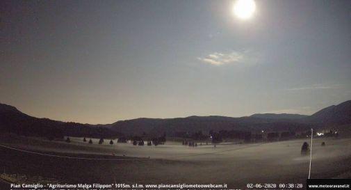 Una finestra sul Cansiglio: la piana ha una nuova webcam per il meteo