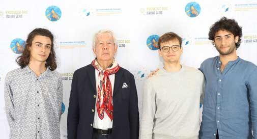 Vittorio Veneto, ecco i finalisti del Concorso di violino