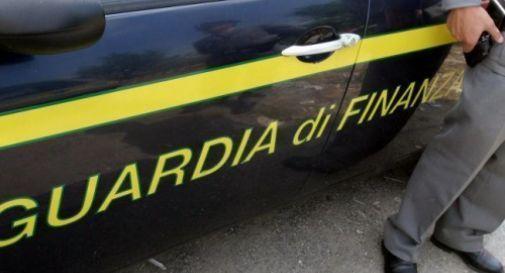 Frode e truffa, sequestro beni per 360mila euro a ditta edile