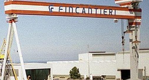 Fincantieri, a Marghera al via costruzione 'Costa Diadema'