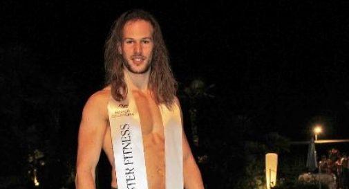 Mister Italia 2020: il moglianese Masat si aggiudica il titolo Mister Fitness