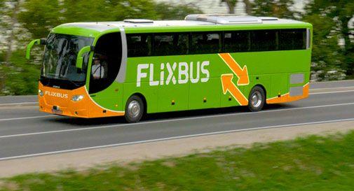 Flixbus, nuove fermate a Conegliano e Vittorio Veneto