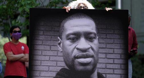 George Floyd, processo: ex agente condannato per omicidio