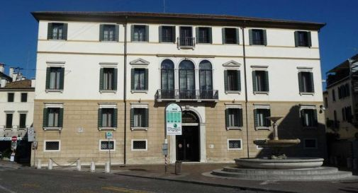 Fondazione cassamarca cede complesso ex questura treviso for Questura di treviso permesso di soggiorno