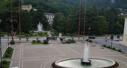 Rinascita Civica chiede maggior cura per verde pubblico e fontane a Vittorio Veneto