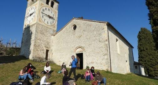 giornate formative per guide turistiche sulle colline Unesco