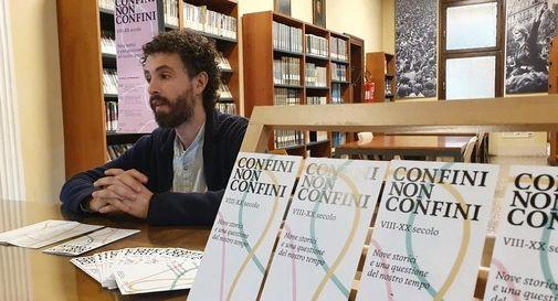 Confini e non confini. Nove storici e una questione del nostro tempo