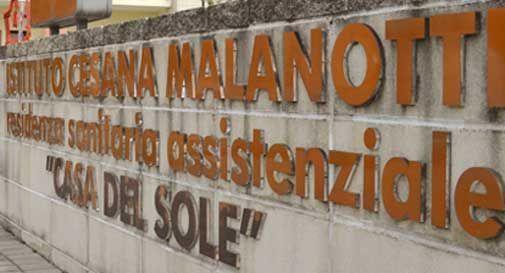E' scontro Cesana Malanotti-Ulss 2. L'Ipab vuole i 200 nuovi posti letto