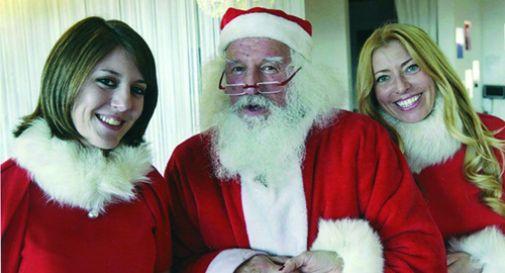 Professione: Babbo Natale