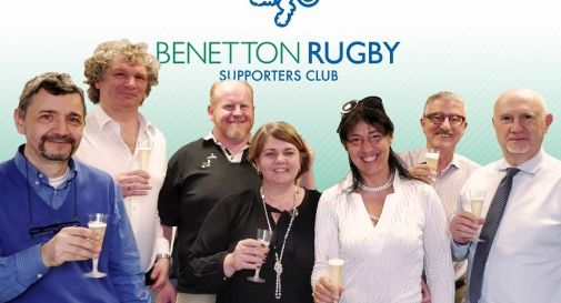 Benetton Rugby Supporters Club