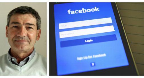 Offese su Facebook: Mario Bertolo (Articolo 1) procede con la querela