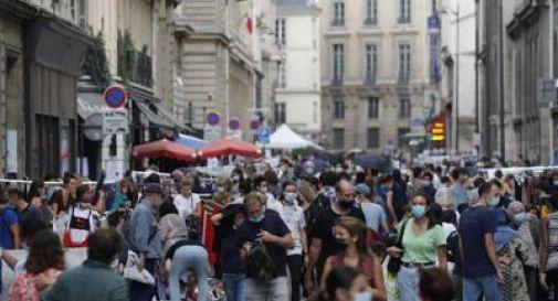 Covid, metà Francia dichiarata
