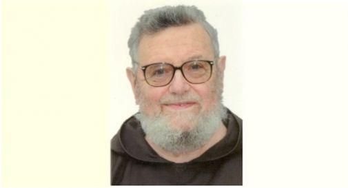 frate Fiorenzo, al secolo Fiorenzo Silvano Cuman