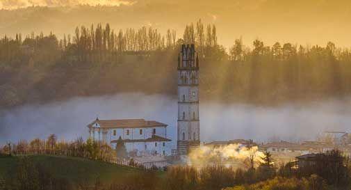Fregona come Sappada, un referendum per passare in Friuli
