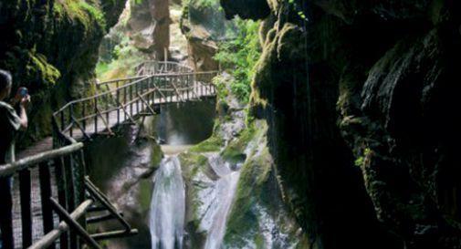 Le Grotte del Caglieron potrebbero diventare a pagamento