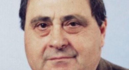 Si è spento Antonio Froio, infermiere maresciallo