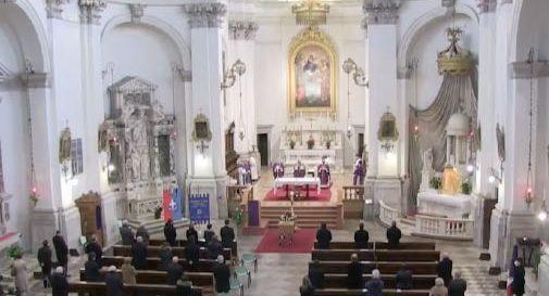 Funerale Aldo Toffoli