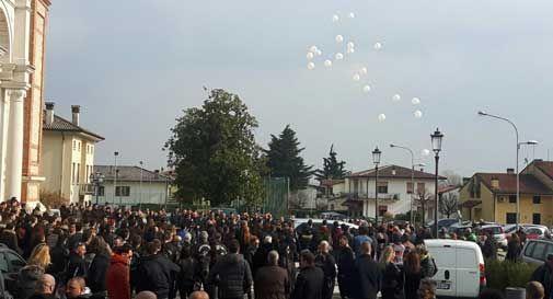 funerale jasmine gumirato