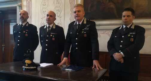 Traffico d'armi ed estorsione, blitz a Treviso: trovata pistola di un omicidio