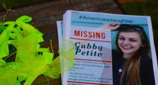 Usa, la blogger Gabby Petito è stata strangolata