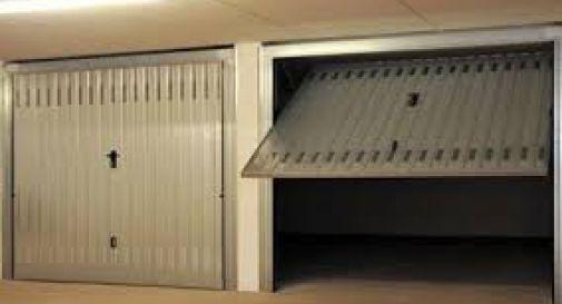 colpi nei garage