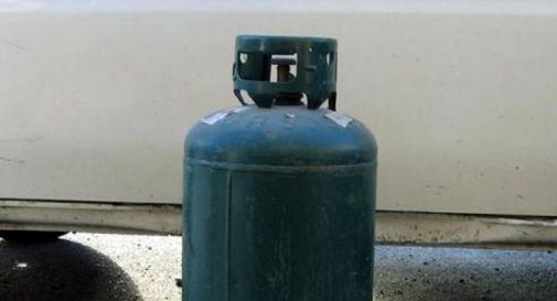 Fuga di gas a Roncade