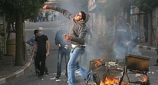 Gaza sotto le bombe, colpito Media Center