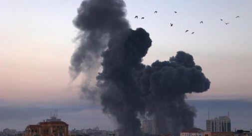 Israele-Hamas, ancora razzi e raid