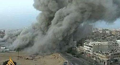 Raid contro casa dirigente Hamas