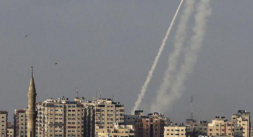 L'italiana di Tel Aviv sotto i razzi: