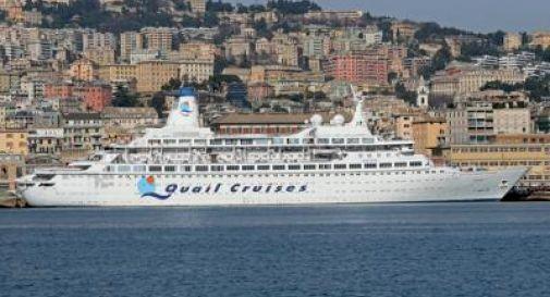 Terrorismo, sale livello di sicurezza nei porti italiani