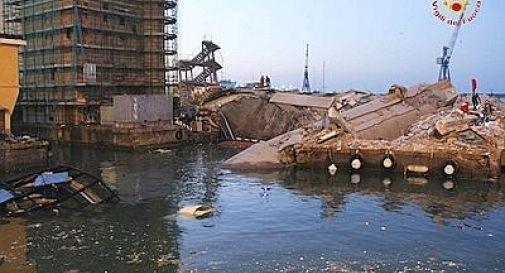 Tragedia di Genova.  Sale a 7 il numero delle vittime