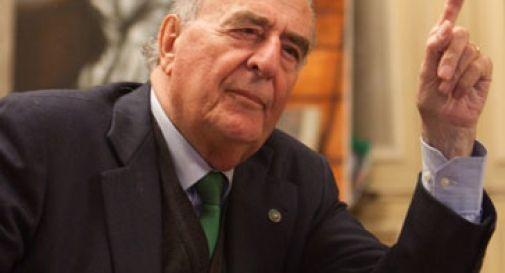 Vittorio Veneto, Giancarlo Gentilini al Museo della Battaglia per la presentazione del libro del padre Antonio, combattente della Grande Guerra