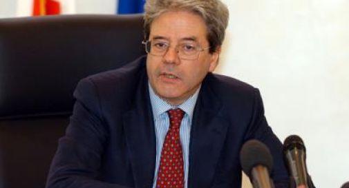 Gentiloni in visita a sorpresa a Tripoli, incontra Serraj