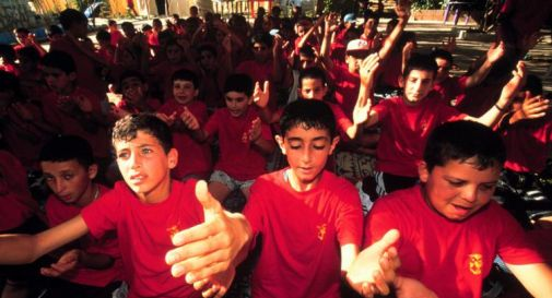 Italy gives €1m to WFP school meals programme in Lebanon