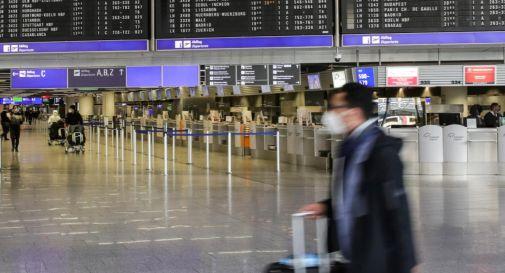 Veneto, Zaia intensifica controlli negli aeroporti