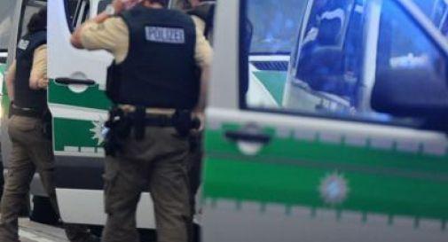Germania, attacco con coltello su un treno