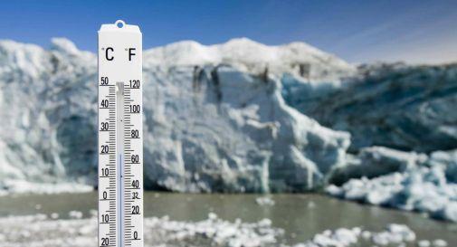 Sulle Alpi la maggior parte dei ghiacciai si scioglierà entro il 2100