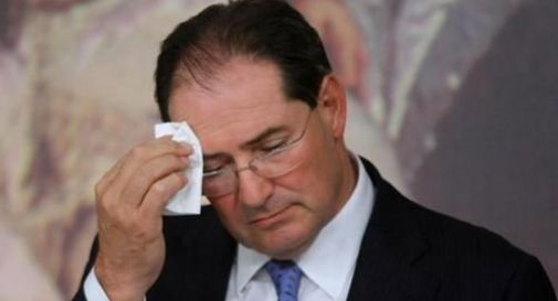 Il Procuratore  del Tribunale di Sorveglianza chiede il ritorno in carcere di Galan
