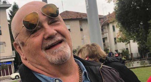 Vespisti da tutta Italia per l'addio a Gianka