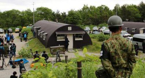 Giappone, ritrovato il bimbo lasciato nel bosco dai genitori per punizione