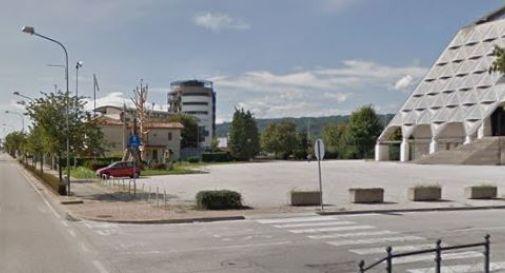 il centro di Giavera
