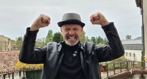 ginnastica comica a Vittorio Veneto