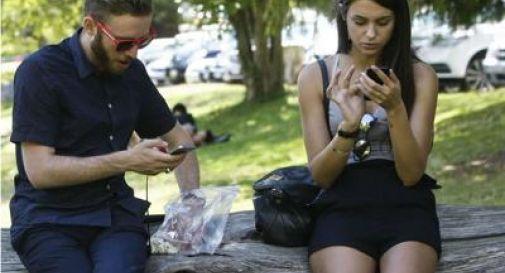 Sai quante volte al giorno guardi lo smartphone?