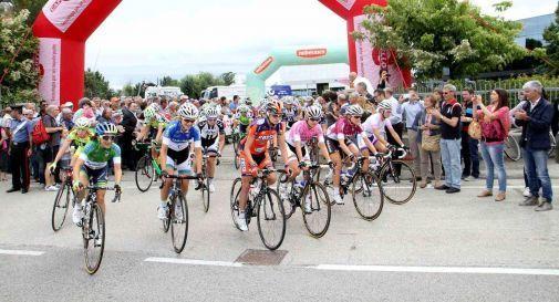 Giro d'Italia femminile a Vittorio Veneto, venerdì 12 luglio chiuse le vie del centro e le arterie stradali